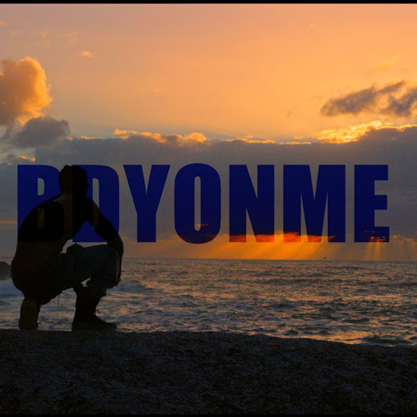 Omarion - BDY ON ME - Single Cover
