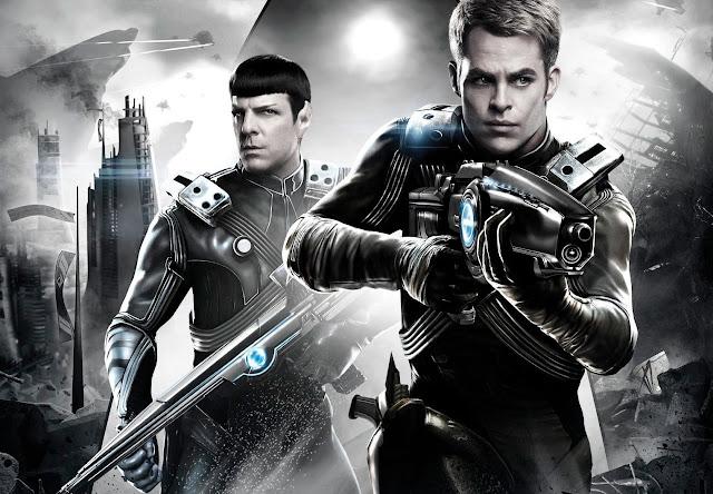 """""""Star Trek 4"""""""