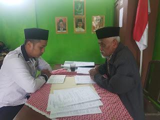 Ranting Syarikat Islam Indonesia (PSII) Di Sukabumi Giatkan Rekrutmen Anggota