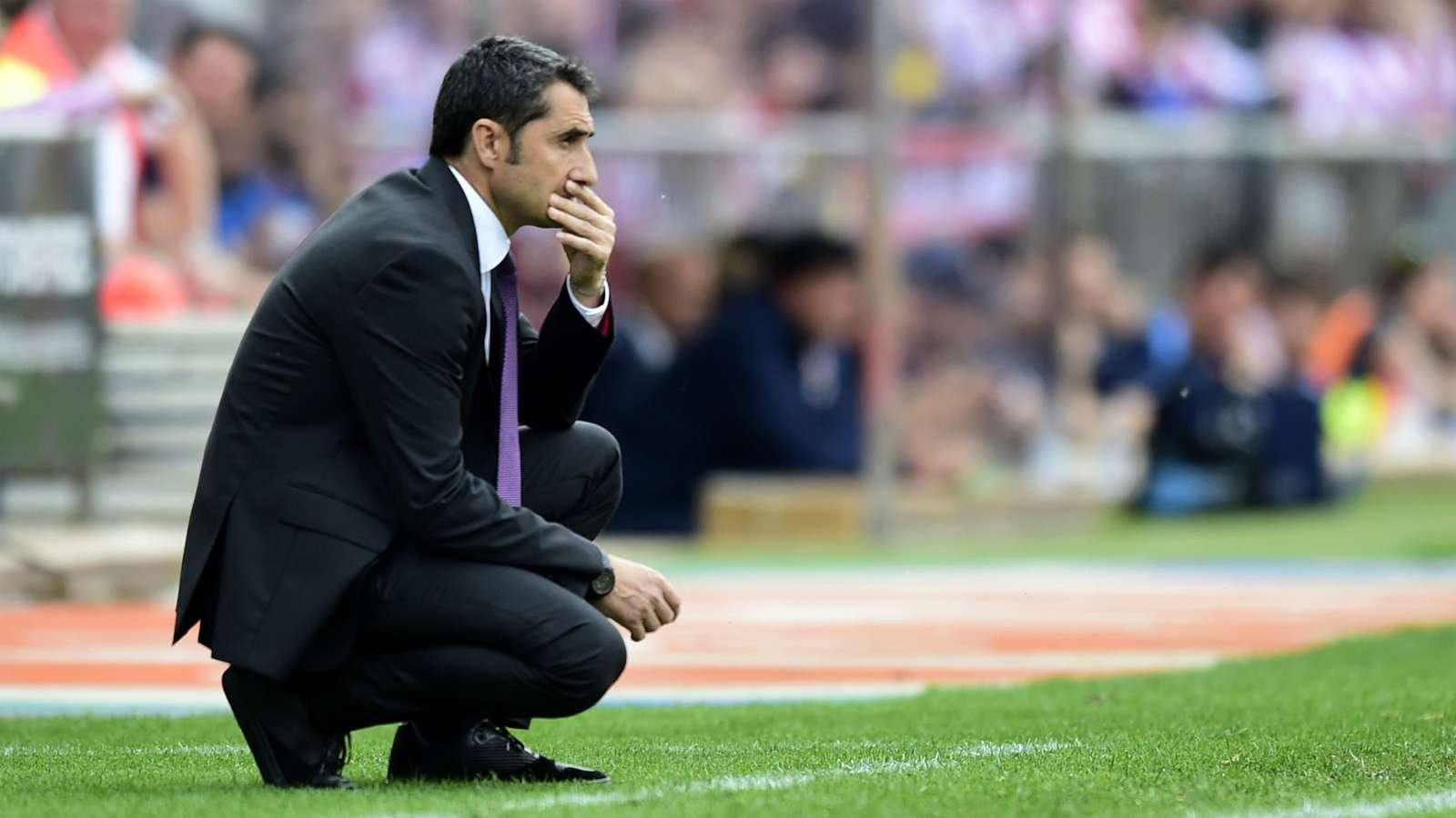 Real Madrid and Bilbao - Valverde the last victors against Real Madrid