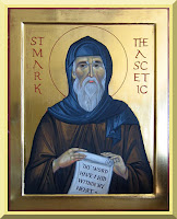 Saint Mark the Ascetic - PD-1923