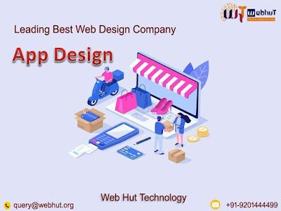 App Development Company Ahmedabad