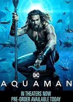 Aquaman (2018) Online Español Latino hd