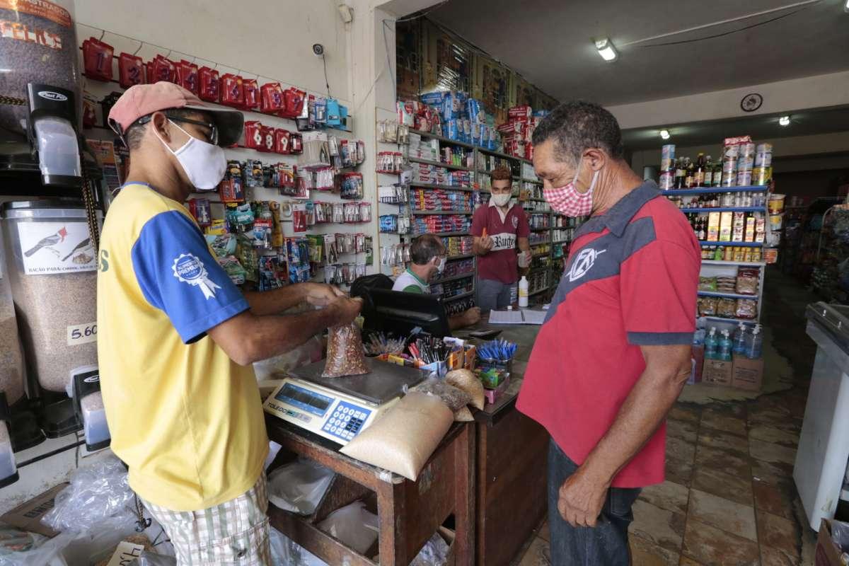 Ceará encerra 2020 com saldo positivo em número de empresas