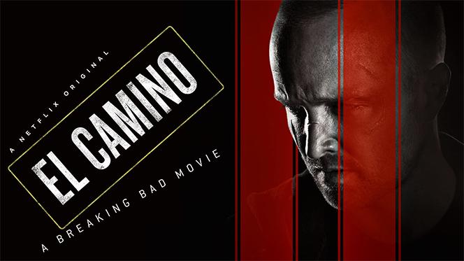 El Camino: Una película de Breaking Bad (2019) Web-DL 720p Latino-Ingles
