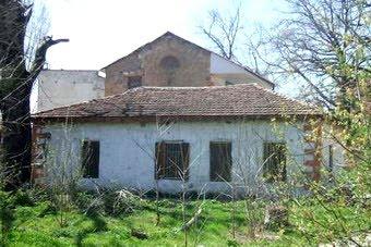 Дом де Серра в Симферополе