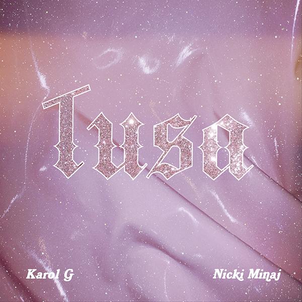 Tusa-Karol-G-Nicki-Minaj