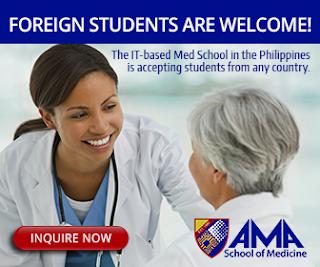 ama school of medicine