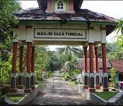 3. masjid tertua di indonesia
