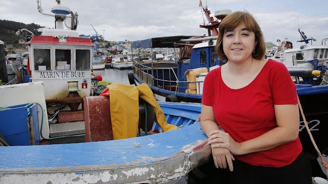 Foto de Concepción Cascajosa nuevo miembro del Consejo de Administración de RTVE