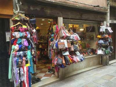 L'ex latteria PLIP a San Canciano