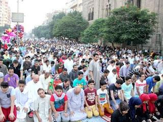 عاجل قرار رسمي بخصوص صلاة عيد الأضحى 2020 في مصر والدول العربية بالتفاصيل