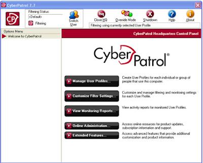 Apa itu Cyber Patrol.. dan Apa yang Harus Di mengerti Tim Cyber Patrol