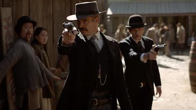 Filme Inspirado na Aclamada Série Deadwood Chega à HBO em Junho