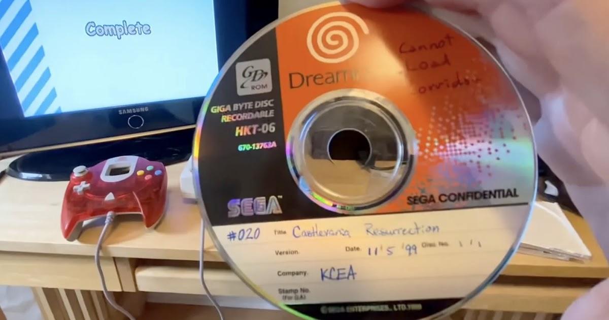 www.thedreamcastjunkyard.co.uk