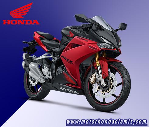 Kredit Motor Honda CBR 250 Ciamis