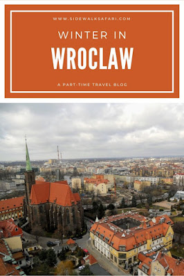 Things to do in Wroclaw in winter