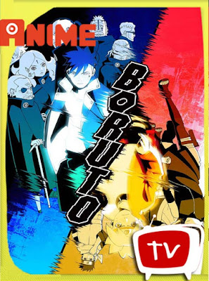 Boruto: Naruto Next Generations(1X188) HD [720P] subtitulada[GoogleDrive] DizonHD