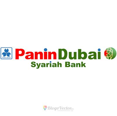 Panin Dubai Syariah Bank Logo Vector