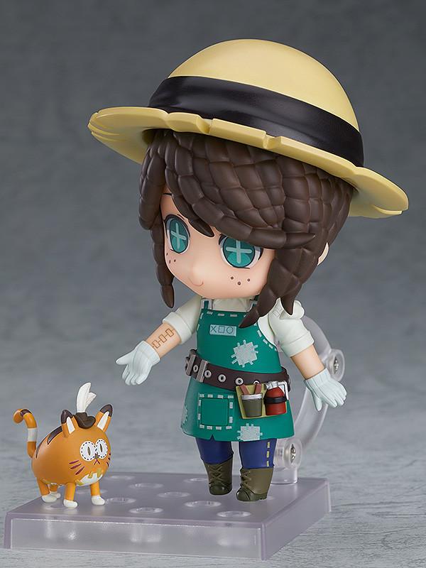 Nendoroid jardinera