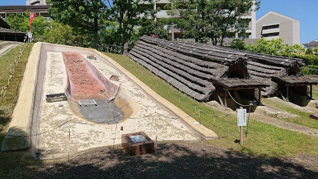 大阪 ハニワ工場公園