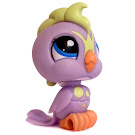 Littlest Pet Shop Multi Pack Cockatoo (#1729) Pet