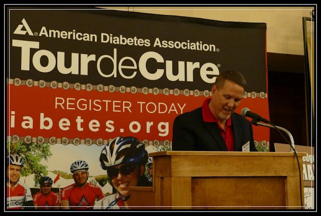 Tour de Cure 2016 Saratoga