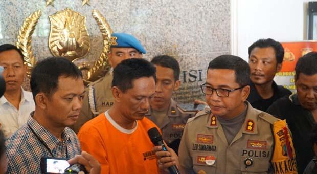 Di Surabaya, Suami Tega Bakar Istri Gunakan Pertalite
