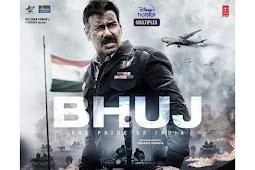 Bhuj: Ajay Devgn ek baar fir war mode mein, Diwali ke baad hogi shooting khatam