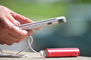 Avoid the use of Power Banks to charge your Smartphone