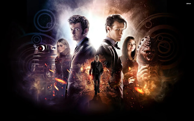 Doctor Who Best Series on Hotstar in 2020