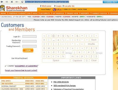 Sharekhan :sharekhan login,sharekhan login page,Sharekhan