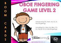 Oboe - Level 2