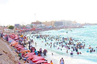 اروع برنامج لقضاء افضل اسبوع في مرسي مطروح