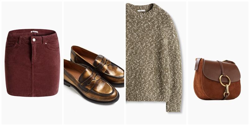 www.josieslittlewonderland.de_favorite autumn styles_personal style_esprit_fashion post_herstoutfits_knitwear_cozy style_herbstfarben_cordrock_goldene vintage loafer