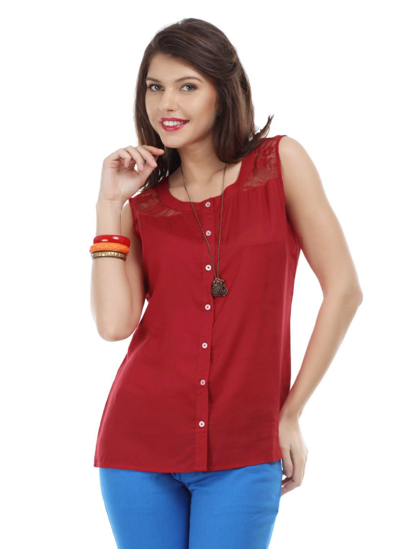 Women S Tunic Tops Wear Blouses Types Of Basic Women S Top S