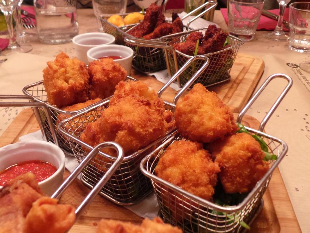 Restaurant Petit Fut Ef Bf Bd Paris