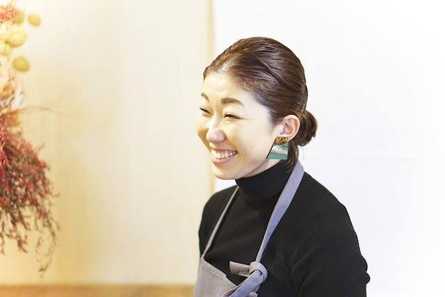 Swan鵝牌極致鵝絨日式刨冰 鵝絨雪花冰  地方創生,鵝絨冰要有!|Labo103:奈良風味,食品研究所!Labo103創辦人Yukiko -swan-kakigori-placemaking-nara-labo103-founder-Yukiko