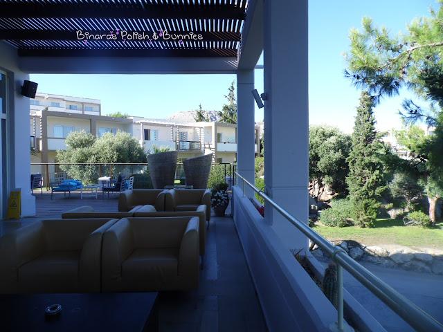 Sonne, Strand und Meer auf Rhodos: Hotel Labranda Kiotari Bay