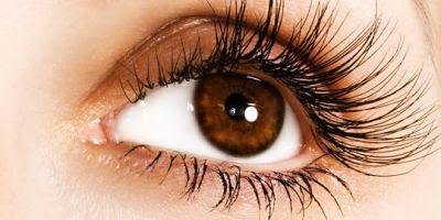Cara Perawatan Mata Secara Alami