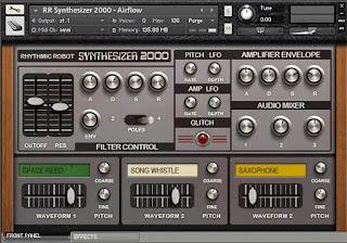 Rythmic-Robot-Synthesizer-2000-Kontakt-instrument-Download-free-Downpacks.online, Kontakt-library-crack-download