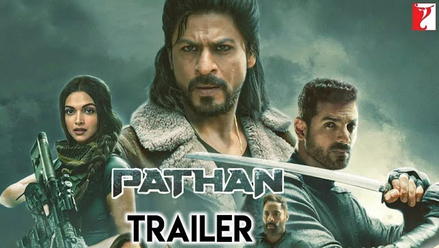 Pathan Movie Review, Release Date, Trailer, Poster