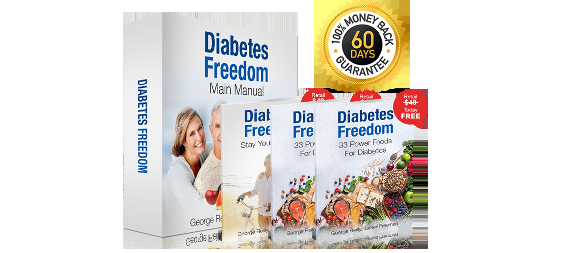 Diabetes Freedom Reviews - Does Diabetes Freedom Really Work?