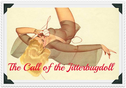 The Call of the Jitterbug Doll