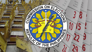 Senate's YES for barangay election postponement