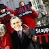 Η Μέρκελ ζητά επιτακτικά Διατλαντική Ένωση