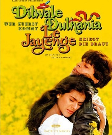DILWALE DULHANIA LE JAYENGE 1995 ONLINE