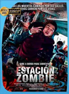 Estación Zombie (2016) HD [1080p] Latino [GoogleDrive] DizonHD