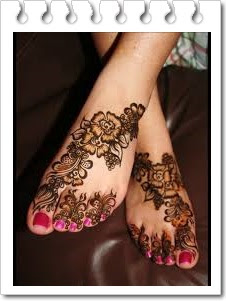 Bridal-Mehndi -Design-images