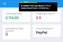 Cara Mudah Hasilkan Uang Dari Internet TERBARU !!!